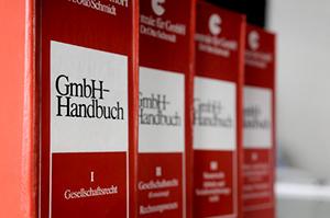 Bild: GmbH Handbuch
